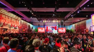 Should you attend E3 as an indie developer?