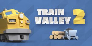 Content marketing in videogames: Train Valley 2